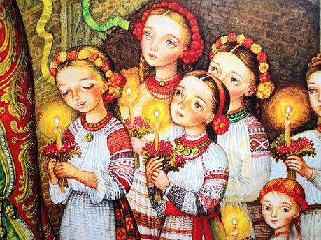 Ворожіння на День Катерини