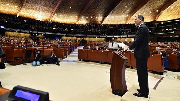 Беларусь заинтересована вразвитии прагматичного сотрудничества сСоветом Европы— Пирштук