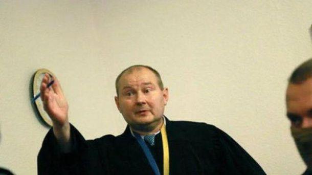 Судья Чаус подал всуд напрезидента Молдовы