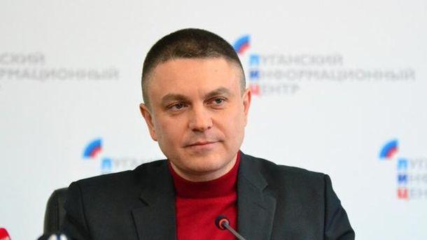 Плотницький подав у відставку зпосади «голови ЛНР»