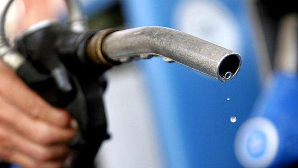 Вартість бензину наАЗС досягла історичного рекорду