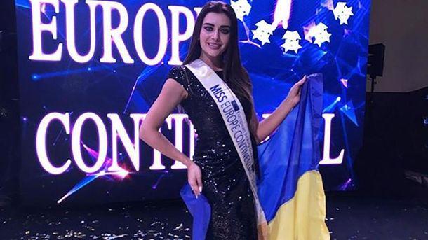 Наталія Варченко отримала перемогу в