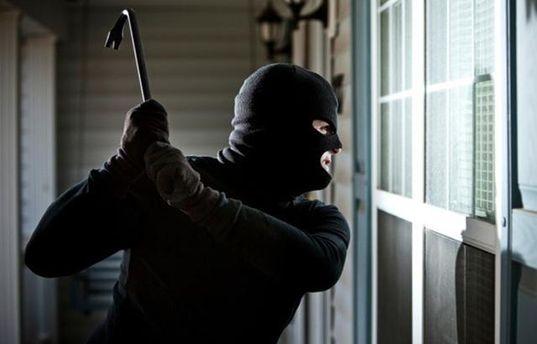 ВУкраїні один із найвищих рівнів організованої злочинності