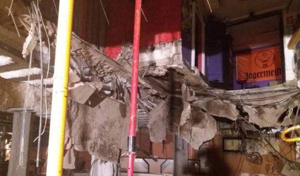 Понад 20 людей постраждали через обвал підлоги в нічному клубі Іспанії