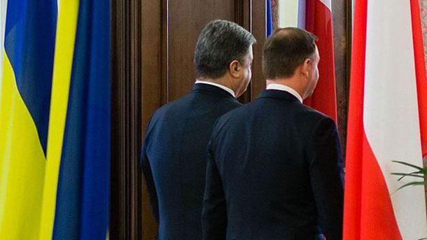 Підйом націоналістичних настроїв у Польщі становить серйозну загрозу для України