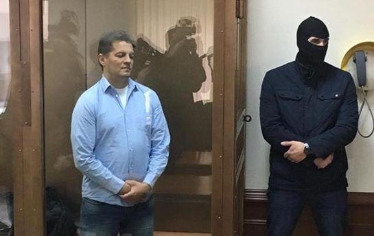 Фейгин: В Российской Федерации пробуют вынудить Сущенко подписать «признание вшпионаже»