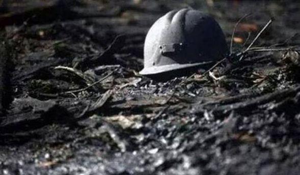 УМакіївці обвалилася шахта