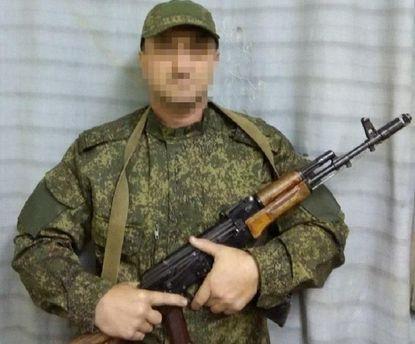 СБУ: около Покровска захватили «разведчика ДНР»