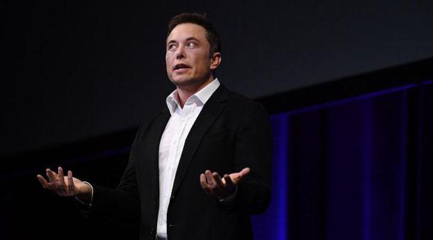 Илон Маск – создатель биткоина