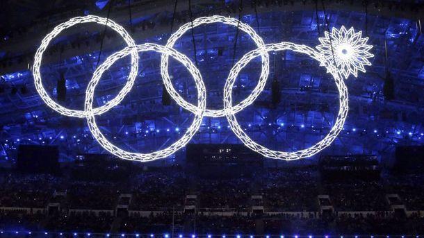 МОК отобрал у Российской Федерации 7 наград илишил первого места наОлимпиаде