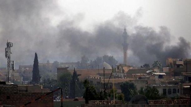 12 человек погибли в итоге взрыва вБагдаде