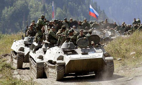 Россия может вернуться кмасштабной агрессии— СНБО