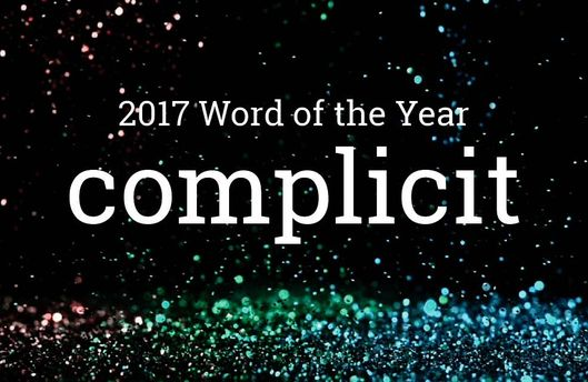 Профессионалы назвали слово года ванглийском языке