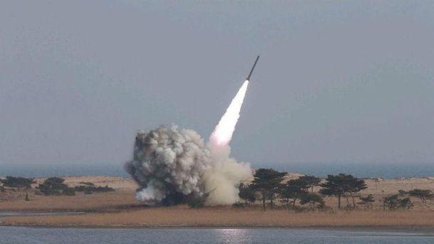 Гаваї протестували систему оповіщення навипадок ядерного нападу