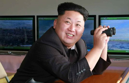 Північнокорейська ракета пролетіла 1000км і впала неподалік від Японії