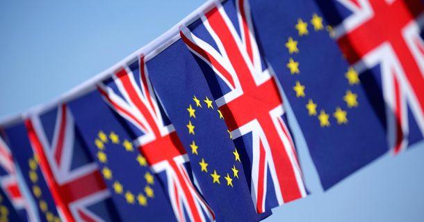 Лондон отказался объяснять компенсацию в60млрдевро заBrexit