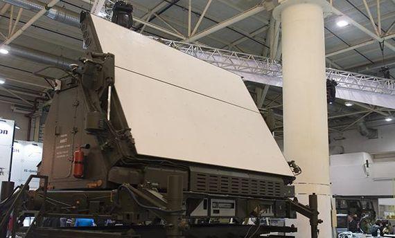 Порошенко: Україна готує довипробувань 3D-радар для армії