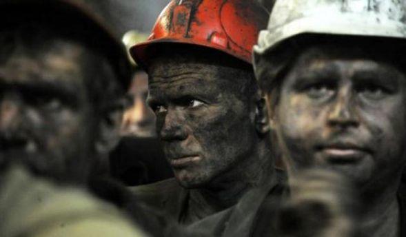 НаВолині шахтарі четвертий день під землею чекають зарплату