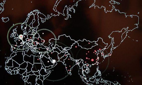 УНАТО пророкують можливість нової «холодної війни»