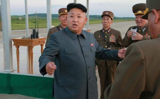 Режим КНДР будет на100% уничтожен вслучае войны— США