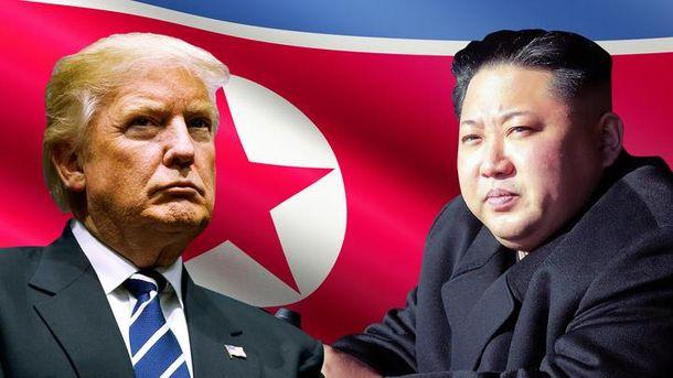 Северная Корея назвала условие для переговоров сСША