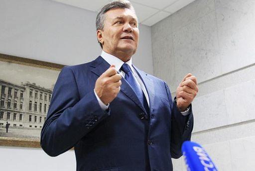 «Мыпоказали силу». СМИ поведали, как прореагировал Янукович наразгон Майдана