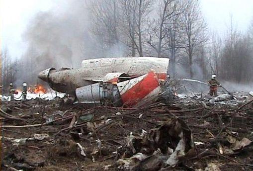 Смоленская катастрофа небыла случайностью: Польша анонсировала доклад орезультатах расследования