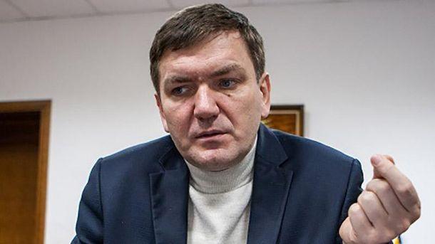 Горбатюк звинуватив Порошенка, Луценка і Авакова узатягуванні розслідування злочинів проти Майдану