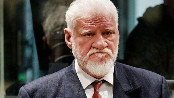 Самогубство хорватського генерала вГаазі: стало відомо від чого помер Пральяк