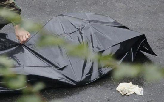 УКиєві в лісосмузі виявили тіла двох чоловіків