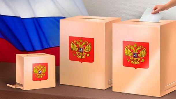 Жириновский отыскал всего 2-х настоящих претендентов напост ПрезидентаРФ