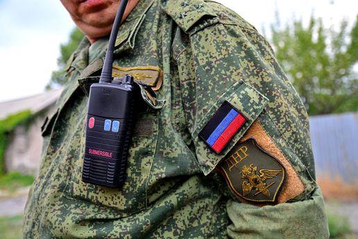 Тымчук: Из-за нехватки террористов боевики «ДНР» вербуют всвои ряды местных граждан
