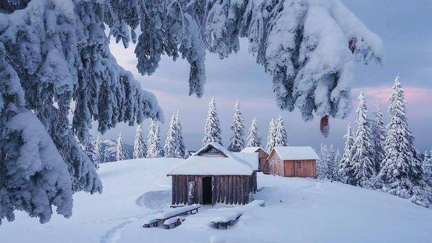 Погода на 5 грудня: тепло покидає південь і схід, на заході засніжить