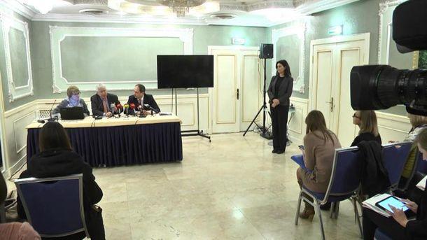 ВООН назвали кількість українців, постраждалих від війни наДонбасі