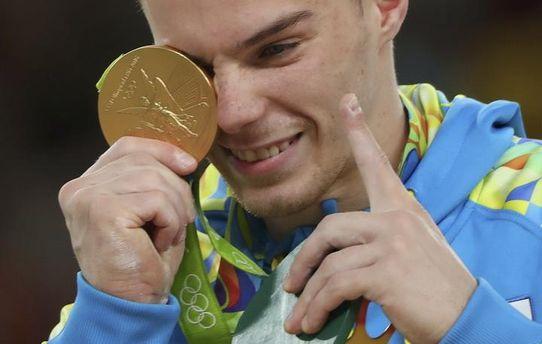 Олимпийский чемпион Верняев подтвердил, что из-за травмы пропустит следующий сезон