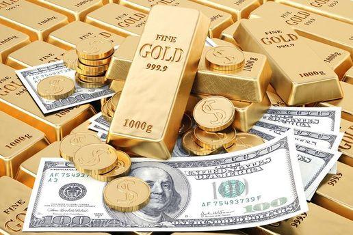 Золотовалютные резервы в 4-й раз побили 3-х летний рекорд