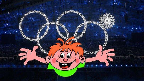 Росію відсторонили від участі в Олімпіаді-2018