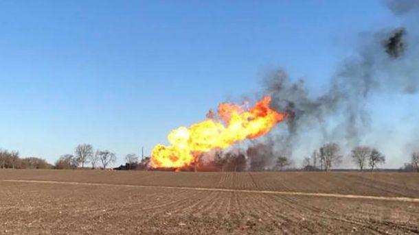 Два человека погибли при взрыве нагазопроводе вштате Иллинойс