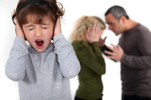 Не мовчи, повідом про випадки домашнього  насильства!