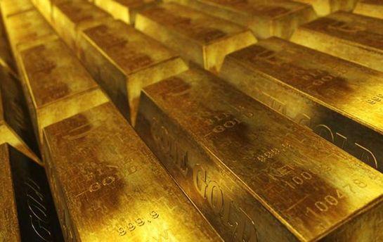 Українські резерви золота збільшились учетверо: майже на 20 мільярдів доларів