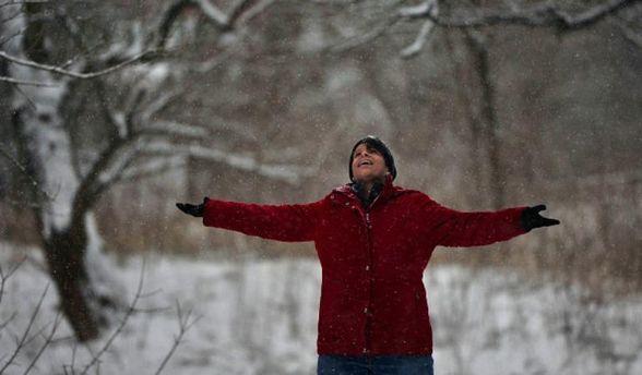 Прогноз погоды в Украине на четверг, 7 декабря