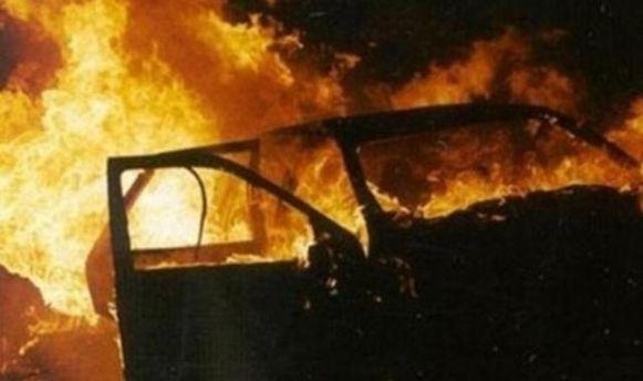 В Харькове взорвали авто сотрудника полиции, – СМИ