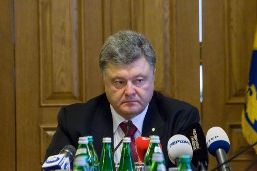 Это откровенное издевательство: эксперты говорят, что Порошенко вызвал раздражение в ЕС