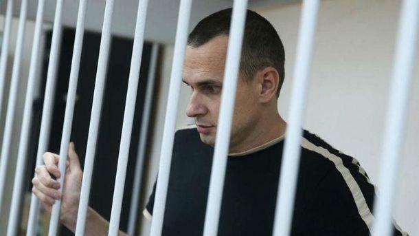 Московський фестиваль відкриє фільм про Сенцова