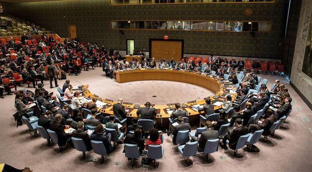 Через рішення Трампа щодо Єрусалиму терміново збереться Радбез ООН