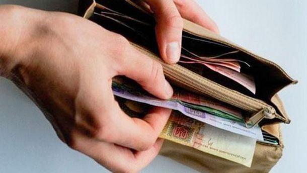 Мінімальна зарплата у 4100 гривень: у Кабміні наразі немає розрахунків