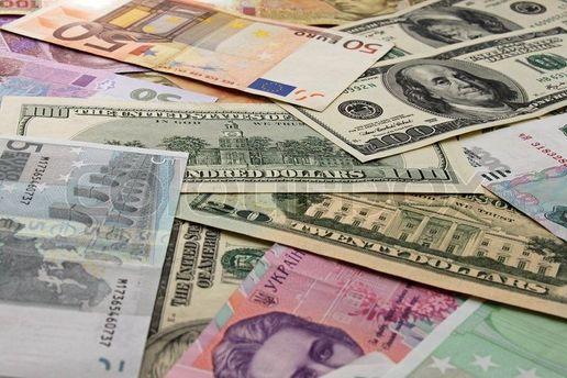 Курс валют на 8 грудня: євро продовжує дешевшати