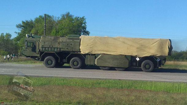 В Україні завершують розробку новітньої зброї, яка може вражати цілі на відстані 280 кілометрів