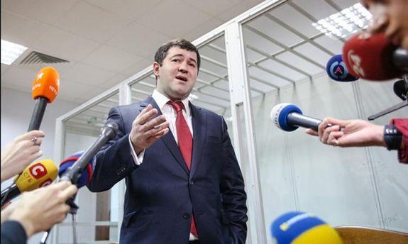 Адвокати Насірова хочуть, щоб обвинувальний акт зачитували повністю: це може зайняти 3 місяці