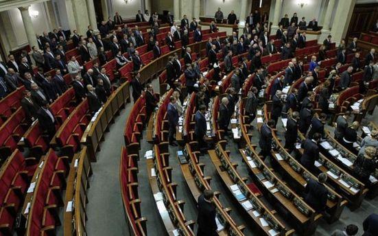 Нардепи лише з другого разу погодились розглянути відставку Соболєва